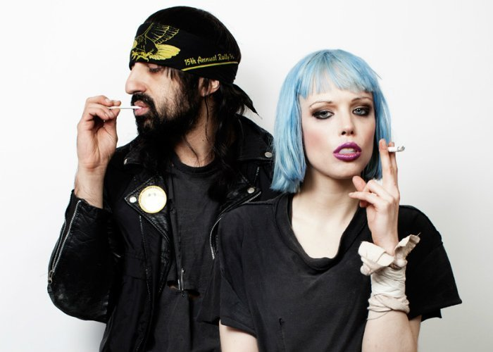 image for event Crystal Castles