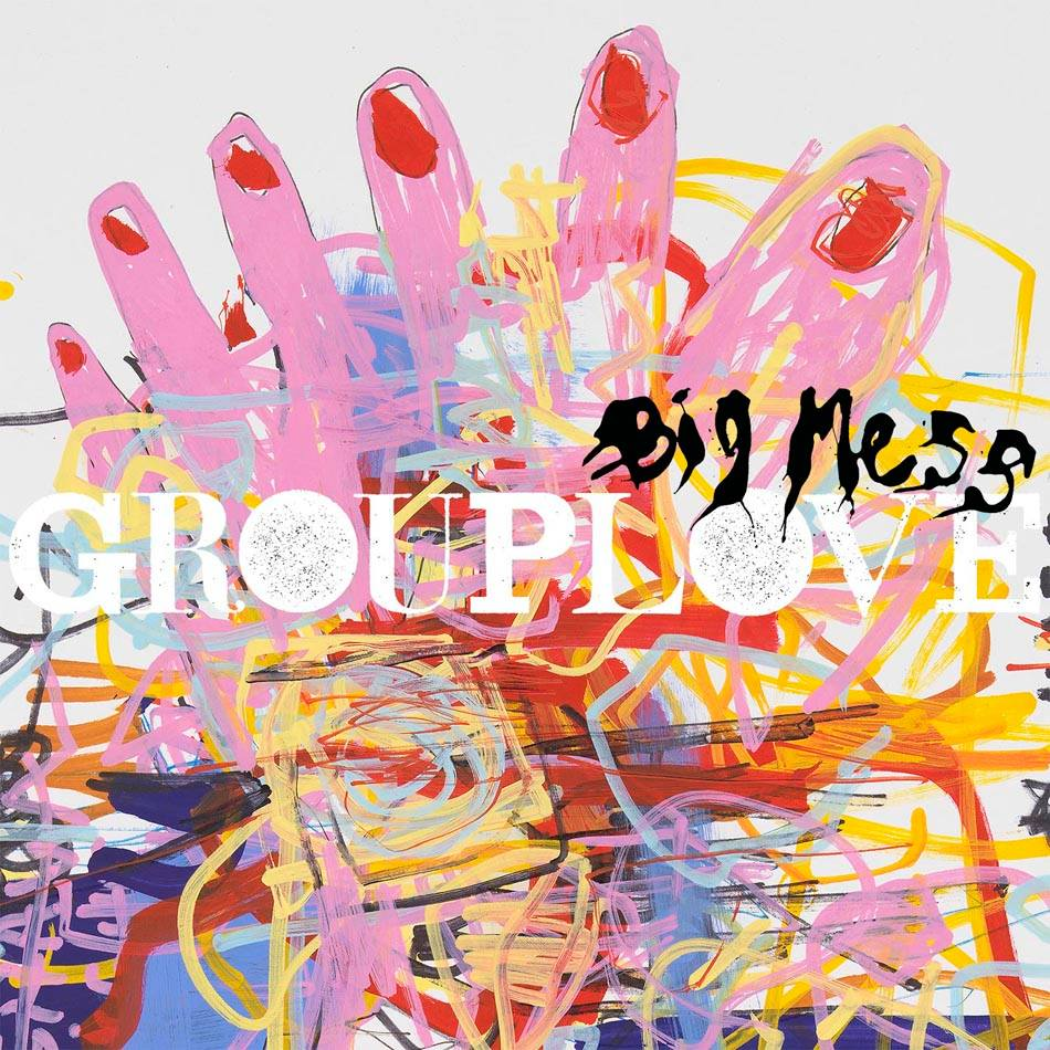 image for event Grouplove