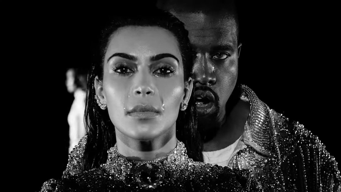 "image for article ""Wolves"" - Kanye West ft Sia & Vic Mensa [YouTube Music Video]"