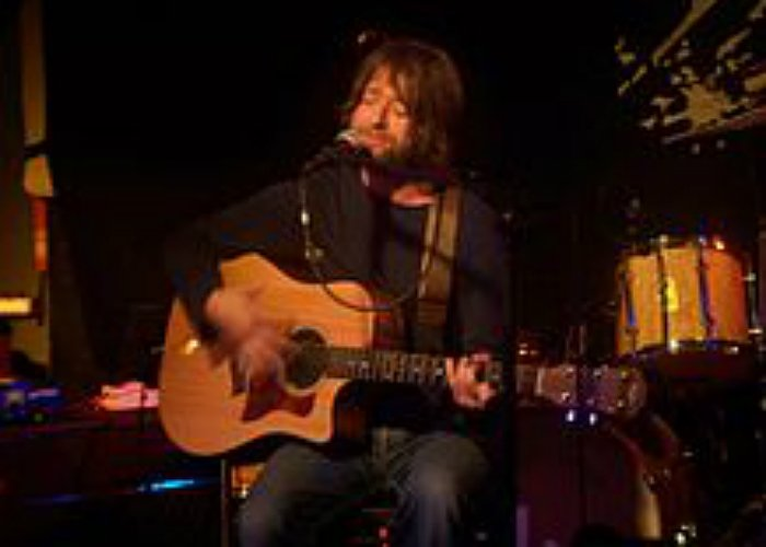 image for artist King Creosote