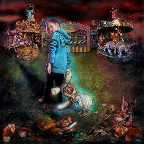"image for article ""The Serenity of Suffering"" - Korn [Full Album Stream + Zumic Review]"