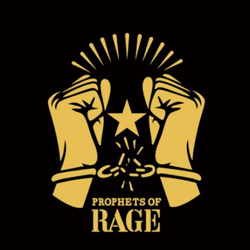 "image for article ""Prophets of Rage"" - Prophets of Rage [YouTube Official Audio Stream]"