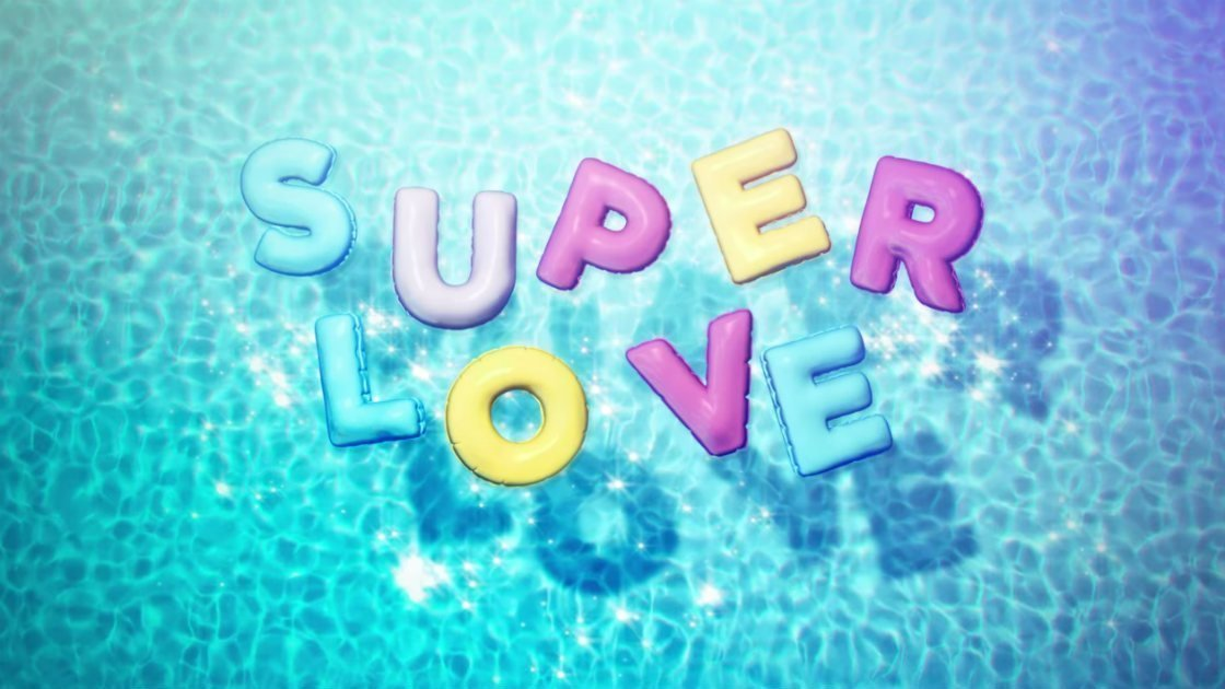 "image for article ""Superlove"" - Tinashe [YouTube Official Lyric Video]"