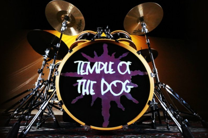 image for event Temple of the Dog