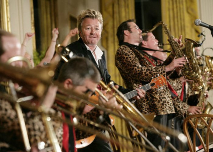 image for event The Brian Setzer Orchestra