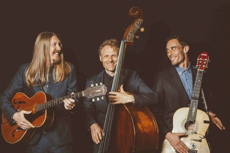 image for article The Wood Brothers Announce 2016 Fall Tour Dates: Ticket Presale Info