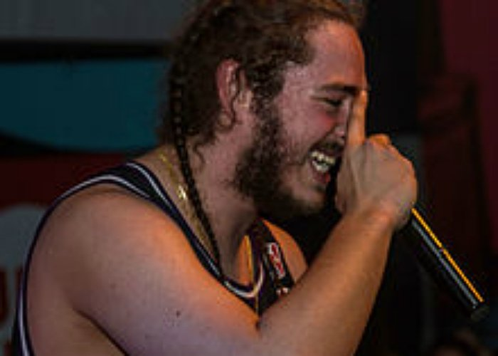 image for event Post Malone