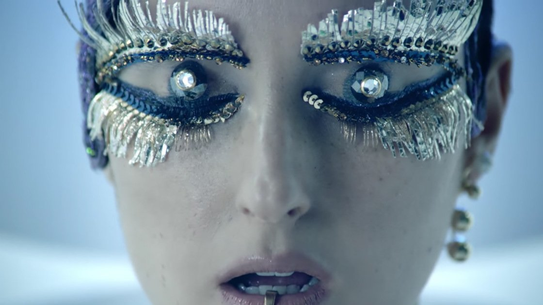 "image for article ""Gemini Feed"" - BANKS [YouTube Music Video]"