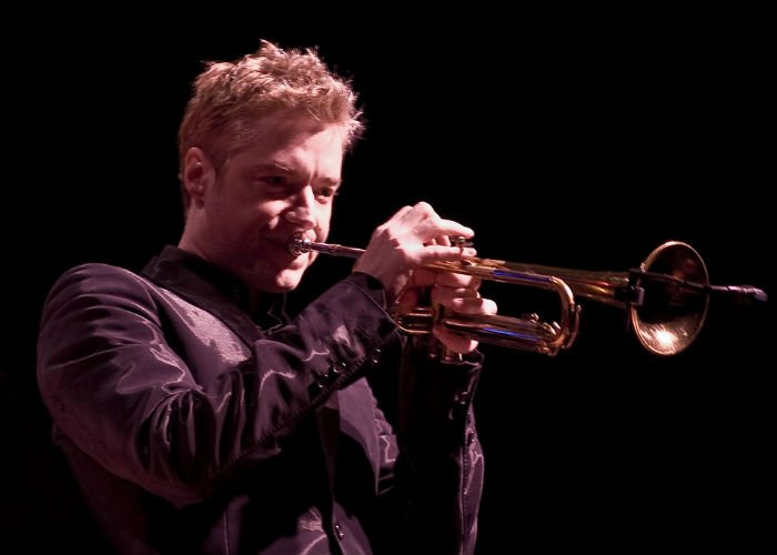 image for event Chris Botti