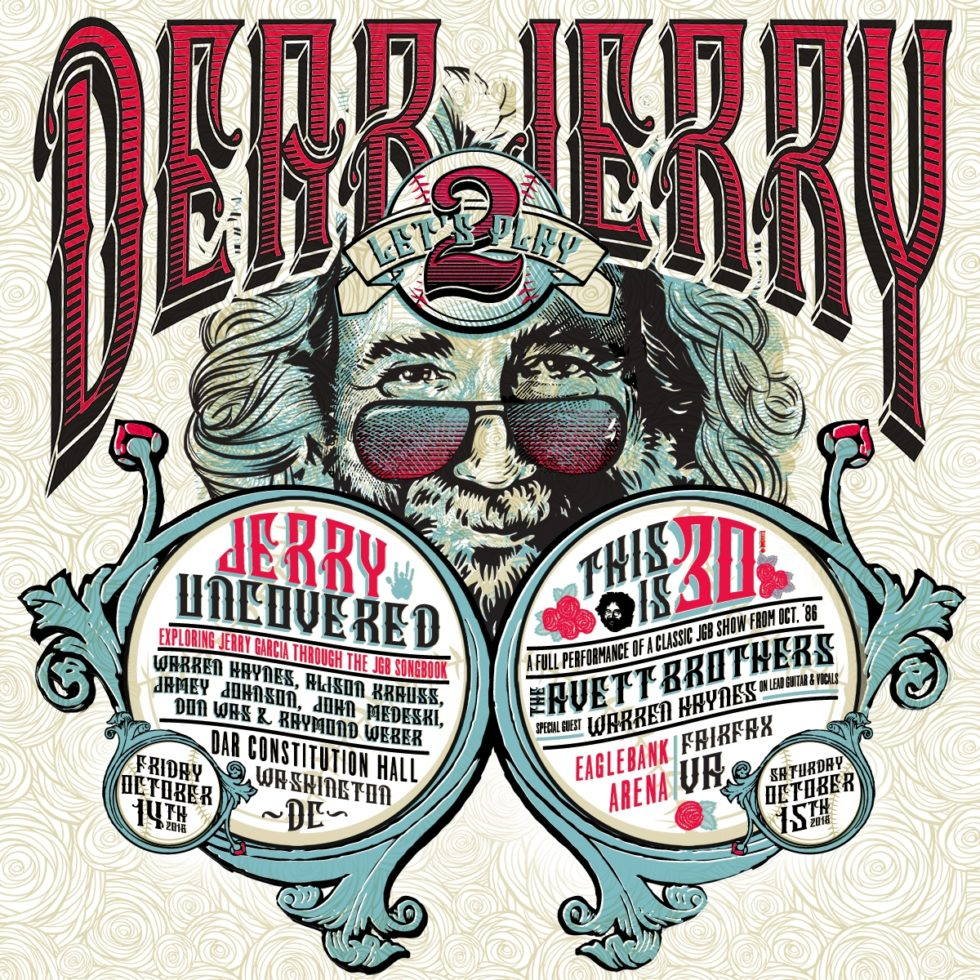 image for event Dear Jerry: Let's Play 2