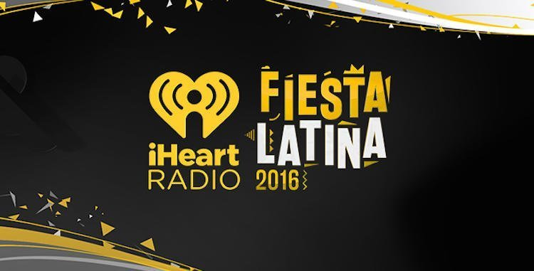 image for event iHeartRadio Fiesta Latina: Enrique Iglesias, Pitbull, Daddy Yankee, and more