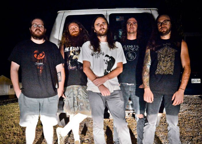 image for artist INTER ARMA