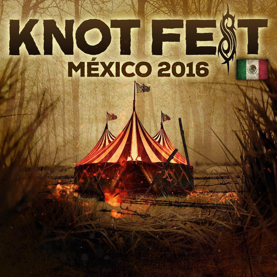 image for event Knotfest