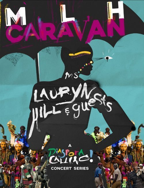 image for event Ms. Lauryn Hill