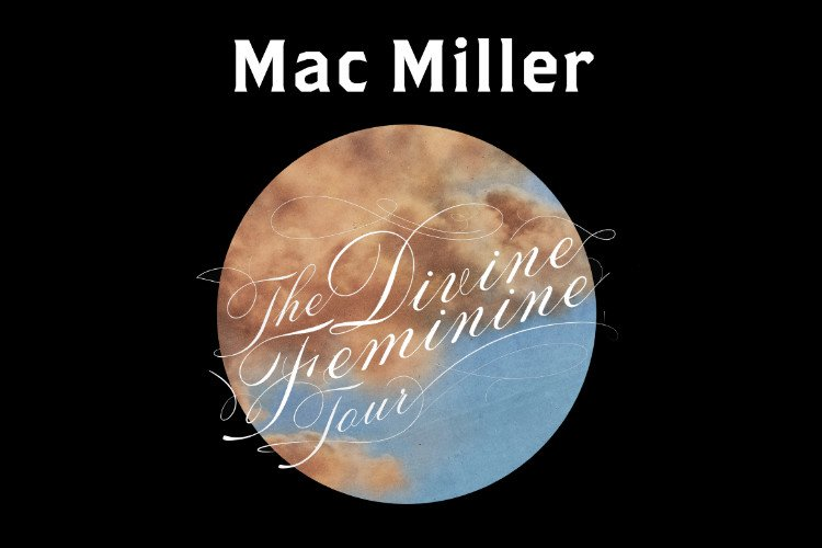image for article Mac Miller Adds 2016 'The Divine Feminine Tour' Dates: Ticket Presale Code Info