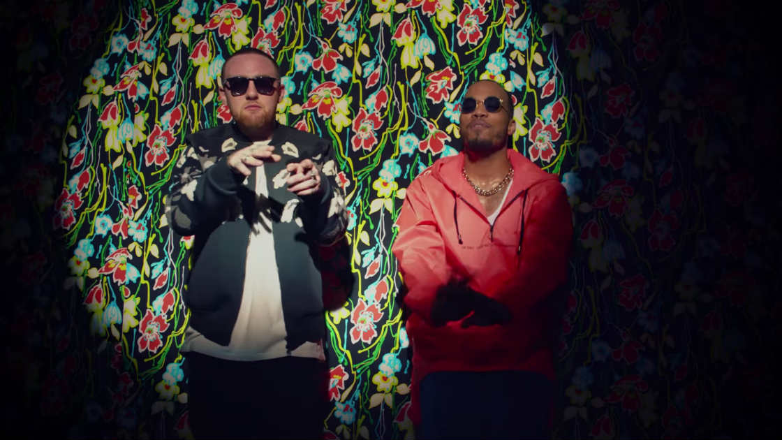 "image for article ""Dang!"" – Mac Miller ft Anderson .Paak [YouTube Music Video]"