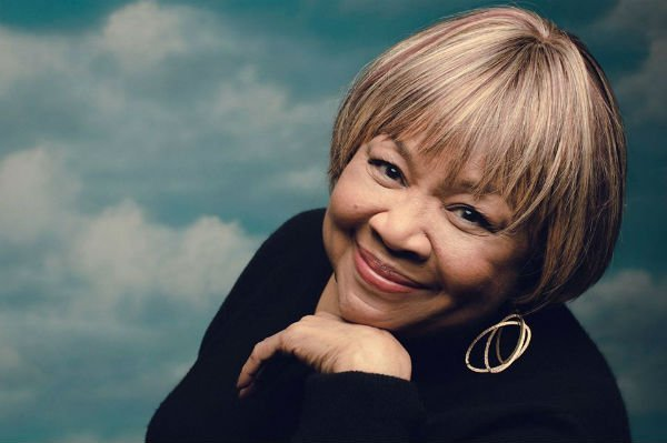 image for event Mavis Staples