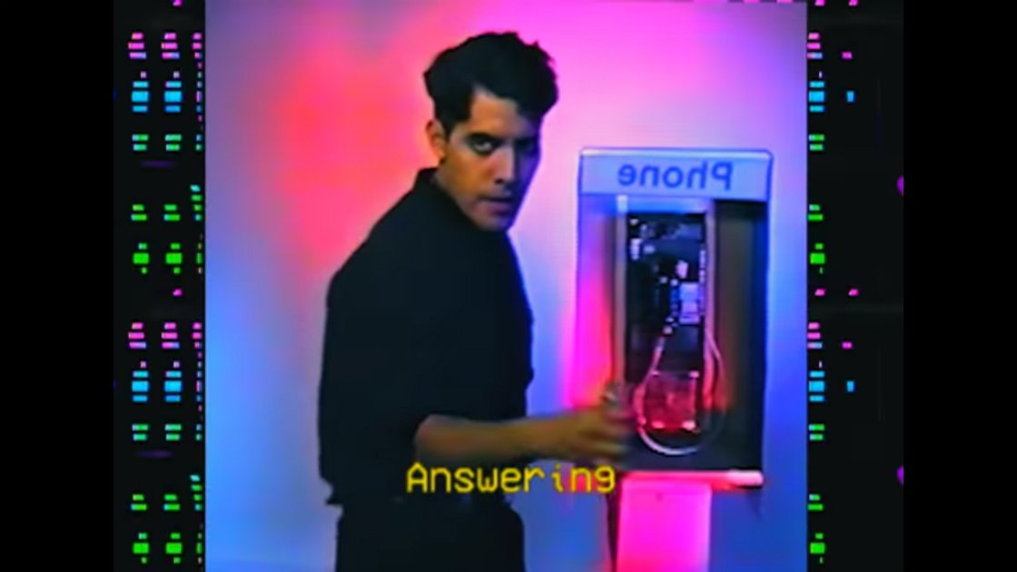 "image for article ""Annie"" - Neon Indian [YouTube Music Video]"