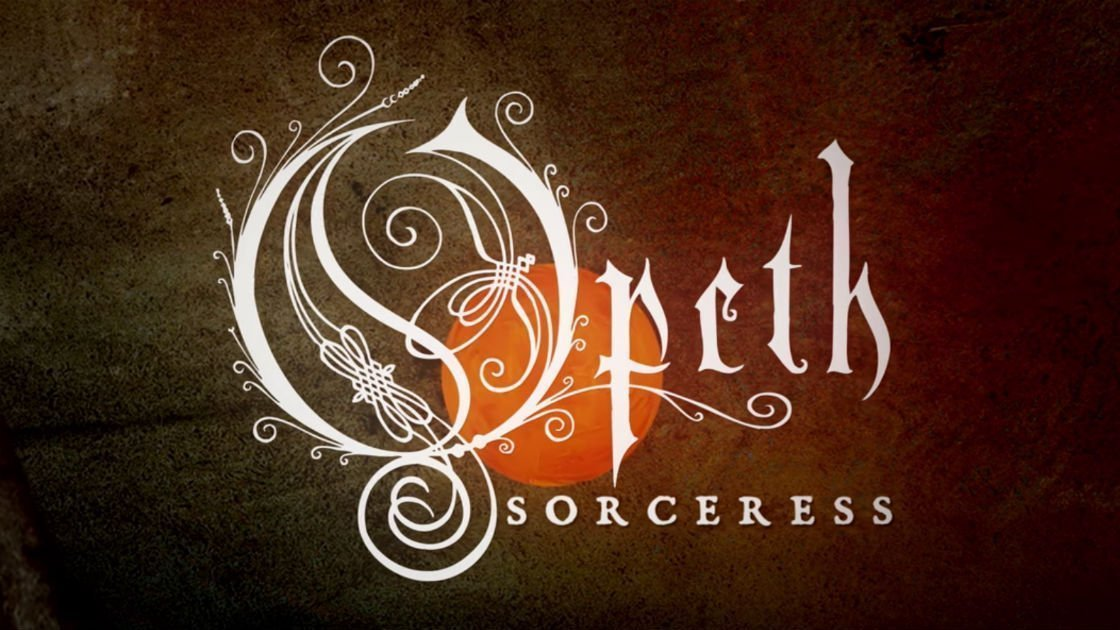 "image for article ""Sorceress"" - Opeth [YouTube Lyric Video]"