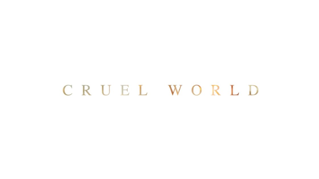 "image for article ""Cruel World"" - Phantogram [YouTube Audio Single]"