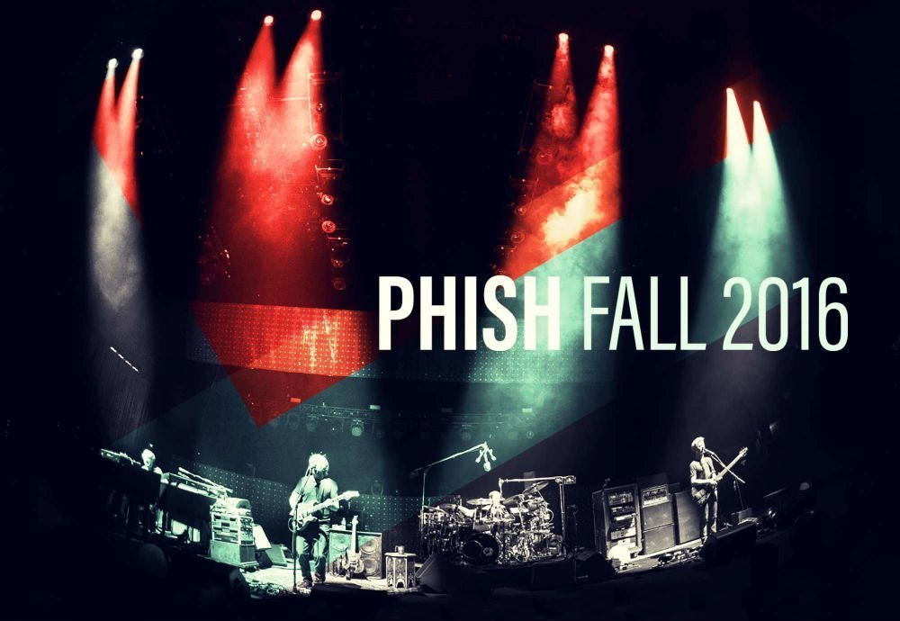 image for event Phish