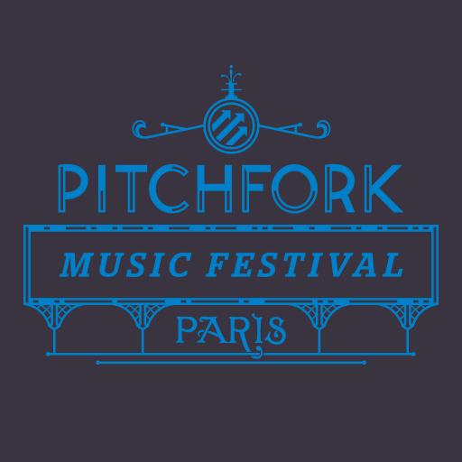 image for event Pitchfork Music Festival in Paris, France on Oct 27-29, 2016