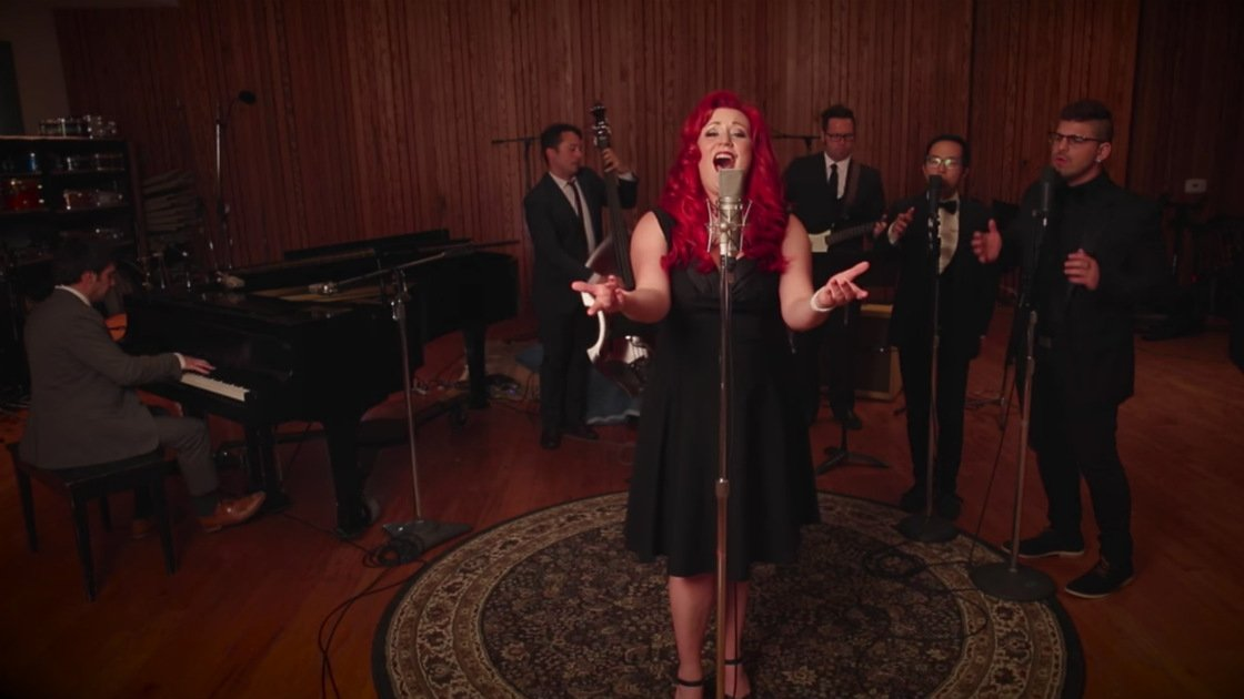 "image for article ""Roxanne"" - Postmodern Jukebox ft Dani Armstrong (The Police Cover) [YouTube Video]"