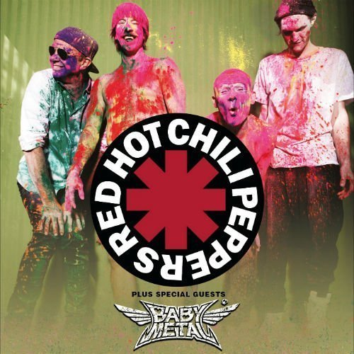 image for article Red Hot Chili Peppers Add 2016 UK Tour Dates: Ticket Presale Code Info
