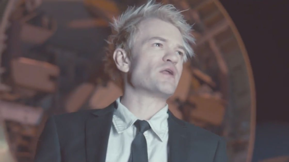 "image for article ""War"" - Sum 41 [YouTube Music Video]"