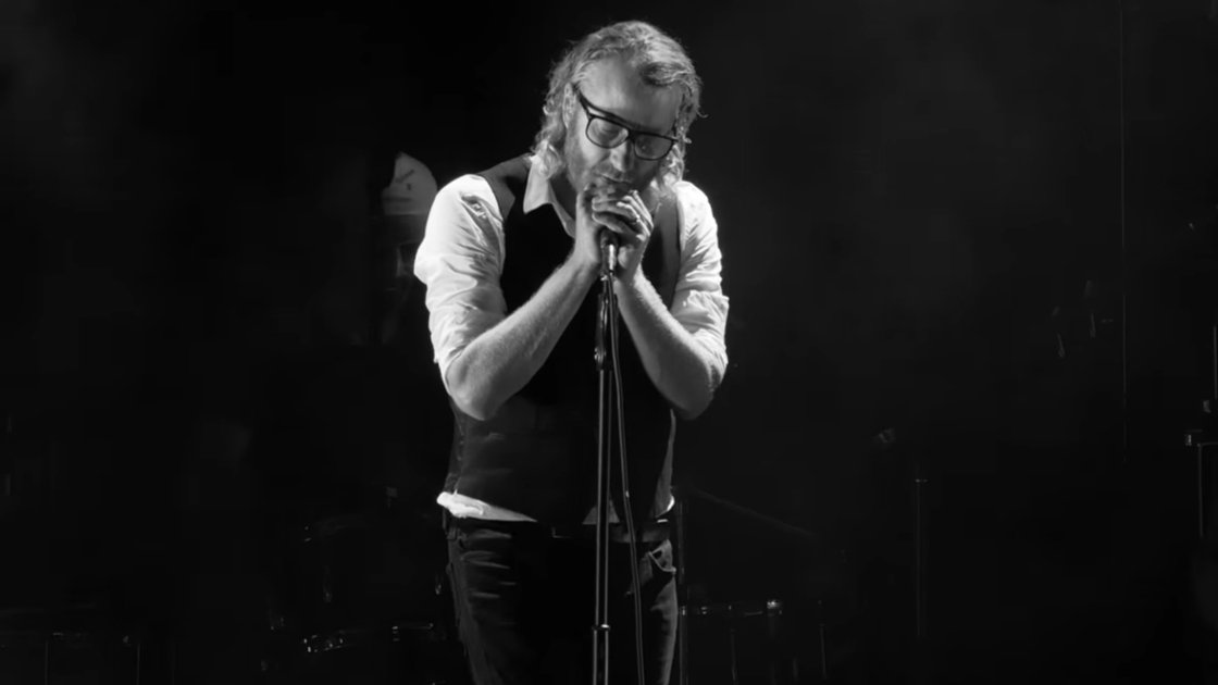 "image for article ""Peggy-O"" - The National at Eaux Claires Music Festival in Wisconsin, 2015 [YouTube Official Video]"