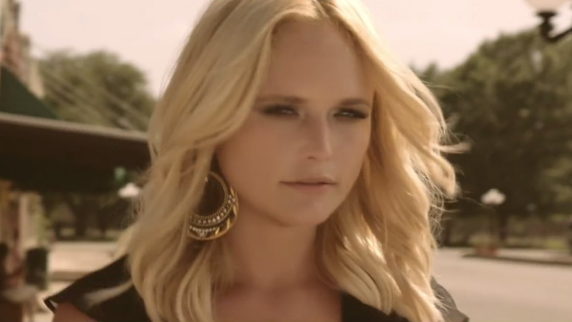 "image for article ""Vice"" - Miranda Lambert [YouTube Music Video]"