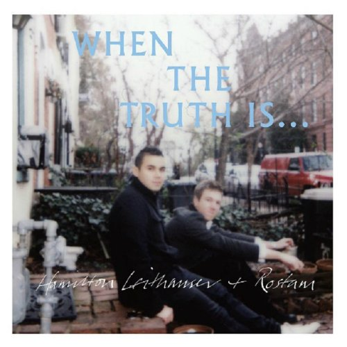 "image for article ""When The Truth Is..."" - Hamilton Leithauser & Rostam [YouTube Audio Single]"