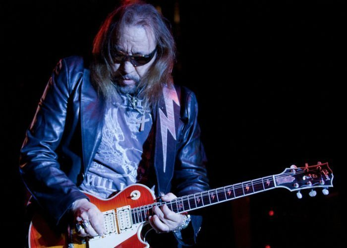 image for artist Ace Frehley
