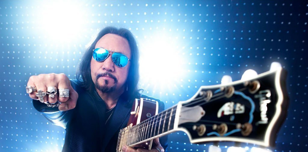 image for article Ace Frehley Adds 2017 Tour Dates: Ticket Info