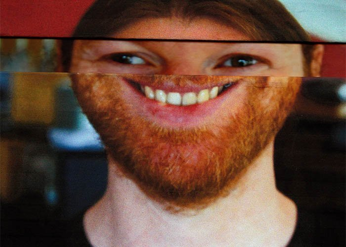 image for artist Aphex Twin