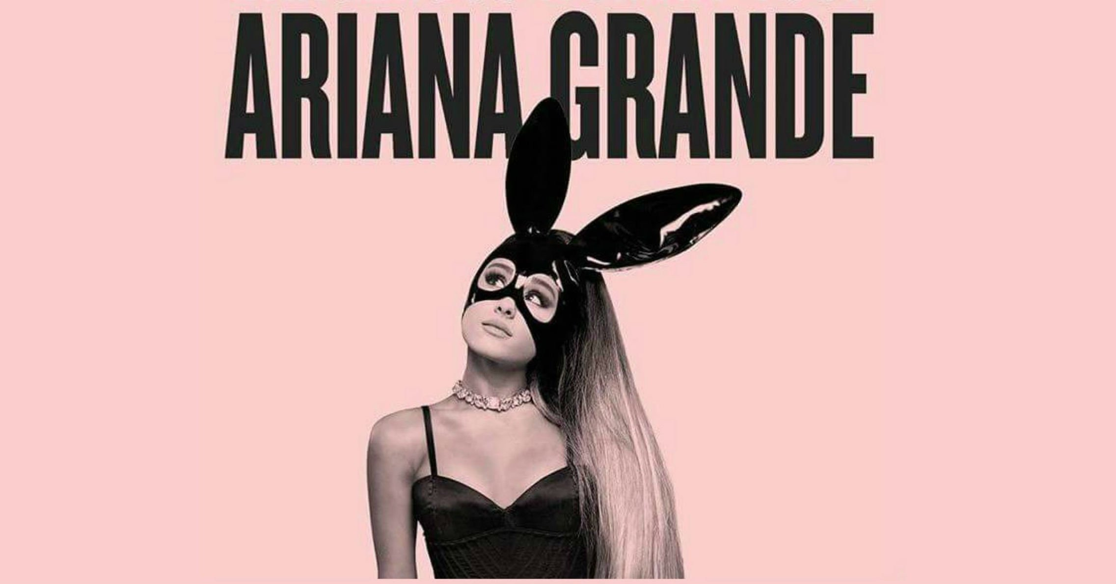 image for event Ariana Grande