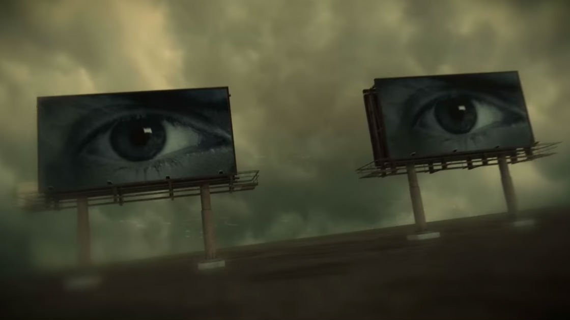 "image for article ""Open Your Eyes"" - Disturbed [YouTube Lyric Video]"