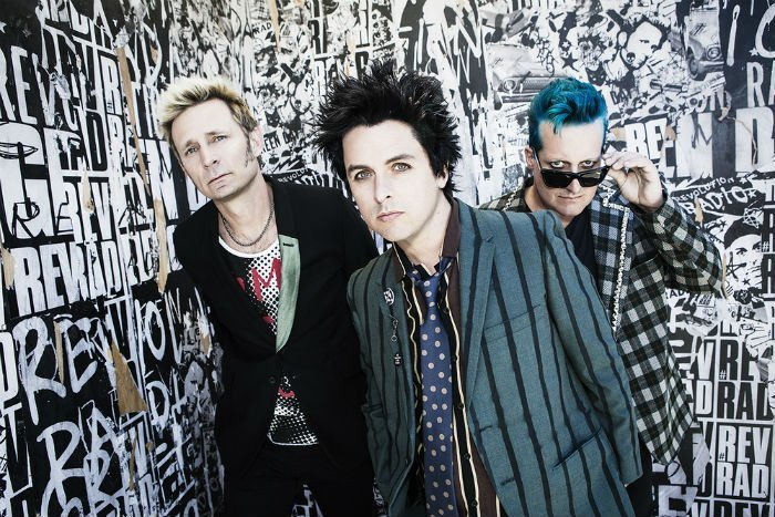image for article Green Day Sets 2016-2017 'Revolution Radio' Tour Dates: Ticket Presale Code Info