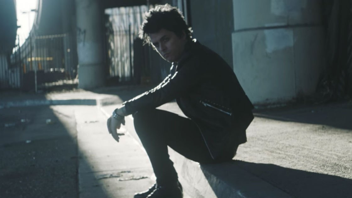 "image for article ""Still Breathing"" - Green Day [YouTube Music Video]"