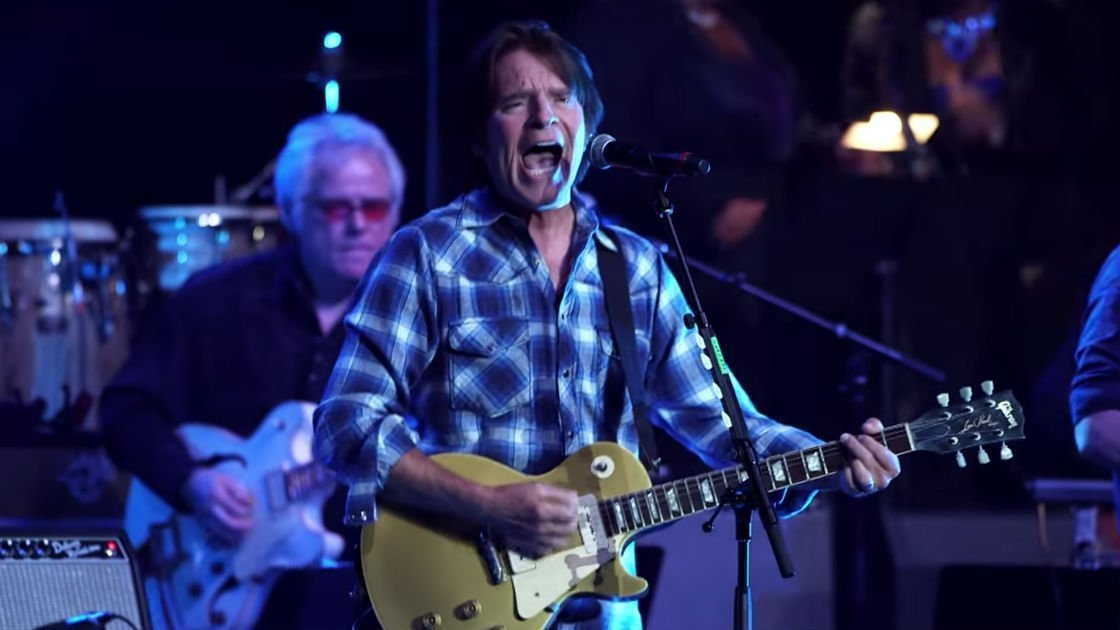 "image for article ""New Orleans"" - John Fogerty Live in New Orleans (Gary U.S. Bonds Cover) [YouTube Video]"