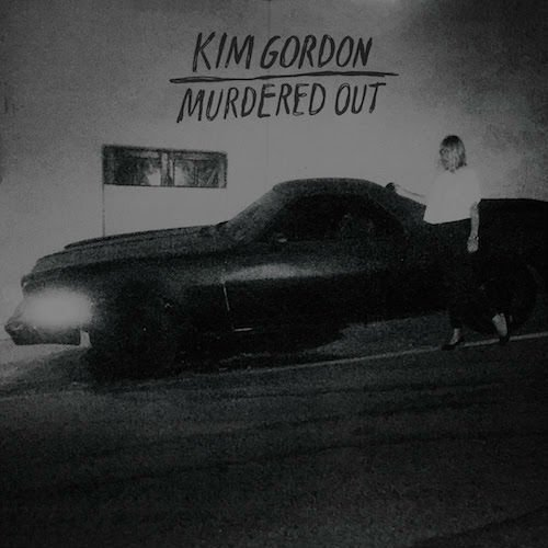 "image for article ""Murdered Out"" - Kim Gordon [YouTube Audio Single]"
