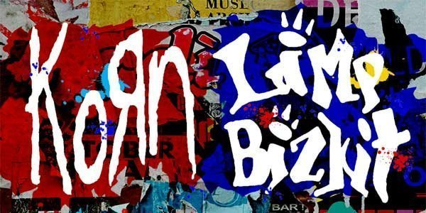 image for article Korn and Limp Bizkit Plot 2016 UK Tour Dates: Ticket Presale Code Info