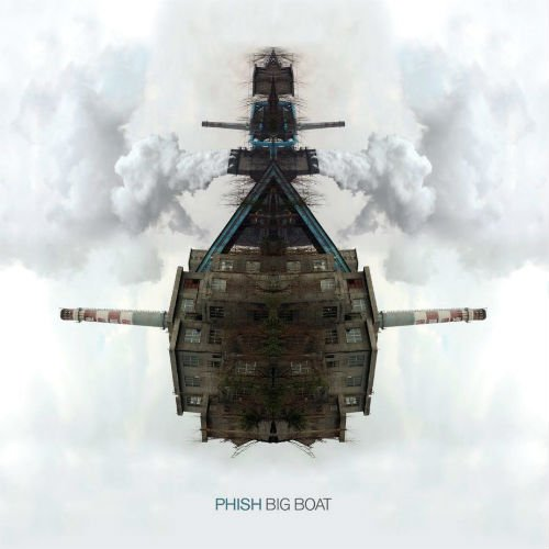 "image for article ""Big Boat"" - Phish [Full Album Stream]"