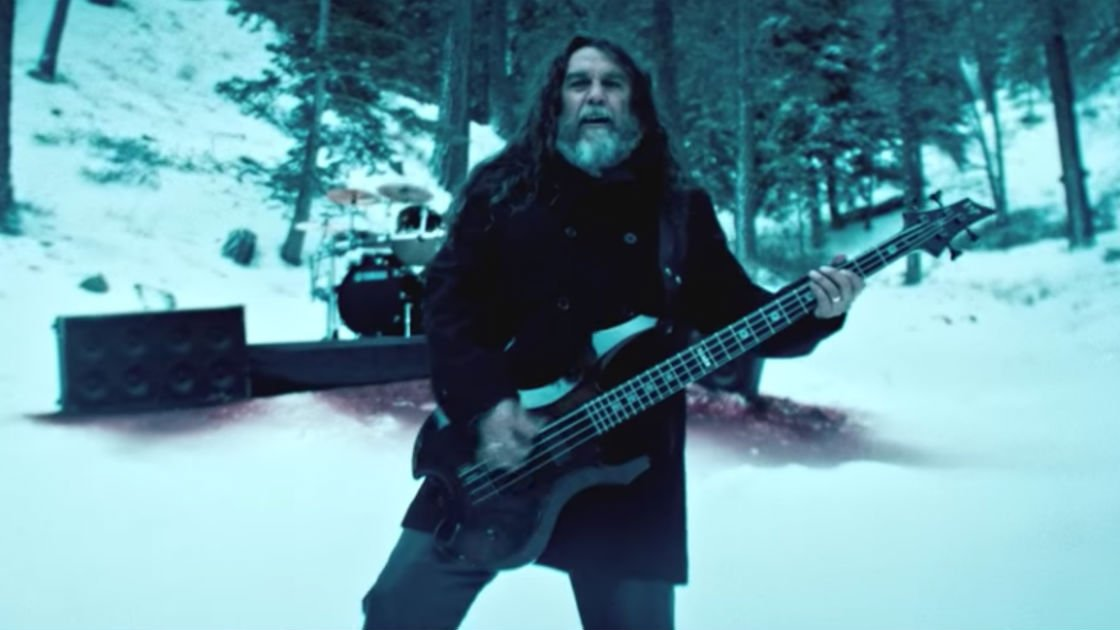 "image for article ""Pride In Prejudice"" - Slayer [YouTube Music Video]"