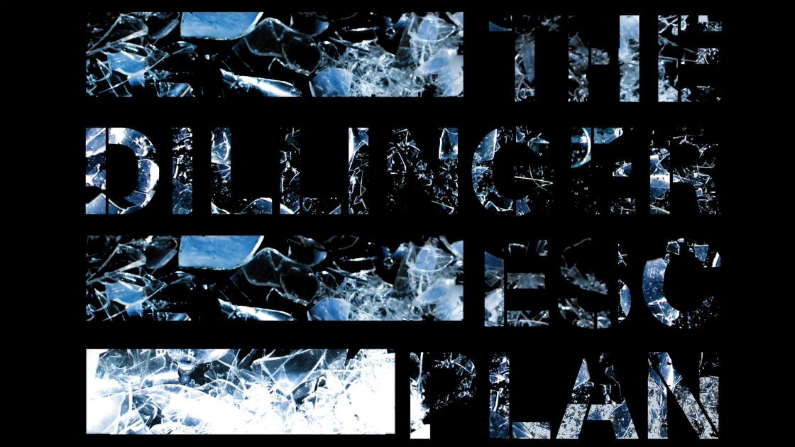 "image for article ""Symptom Of Terminal Illness"" - The Dillinger Escape Plan [YouTube Audio Single]"
