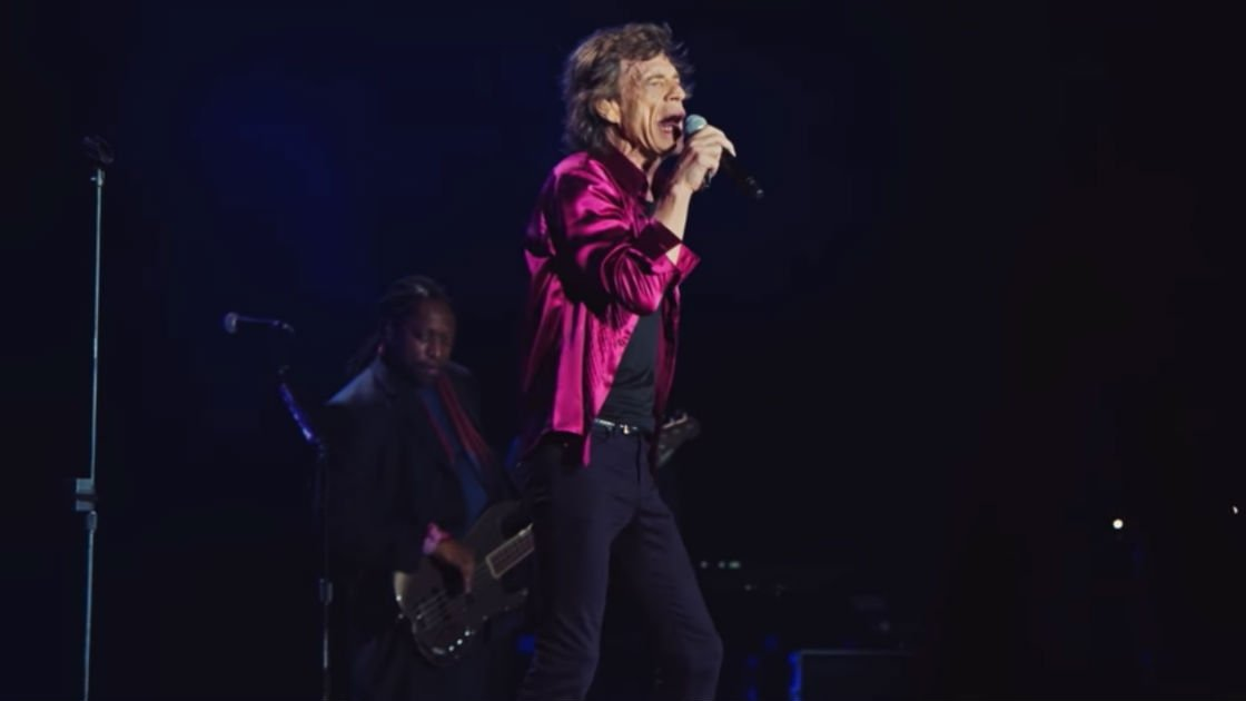 "image for article ""Out Of Control"" - The Rolling Stones in Havana, Cuba on March 25, 2016 [YouTube Video]"