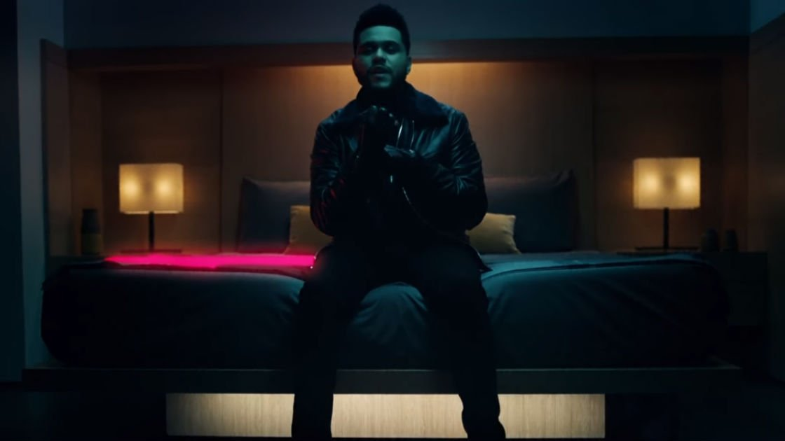 "image for article ""Starboy"" - The Weeknd ft Daft Punk [YouTube Music Video]"