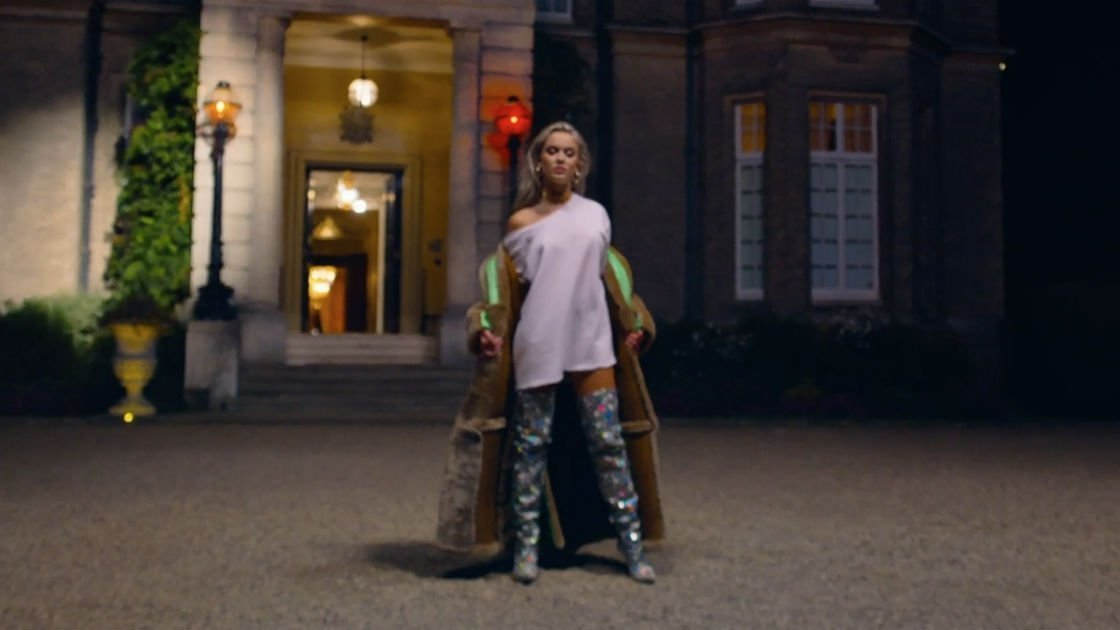 "image for article ""Ain't My Fault"" - Zara Larsson [YouTube Music Video]"