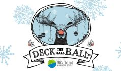 image for event 1077 The End's Deck The Hall Ball: Jimmy Eat World, Empire of the Sun, The Head And The Heart, and more