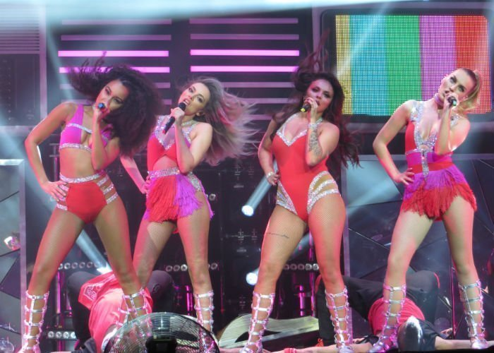 image for event Little Mix